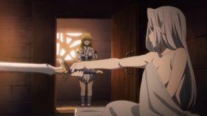 13【エロGIF】この世の果てで恋を唄う少女YU-NOエロシーンまとめ【一般アニメ】
