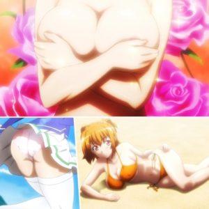 08【エロGIF】マケン姫っ!エロシーンまとめ【一般アニメ】