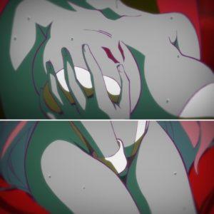 02【エロGIF】平穏世代の韋駄天達エロシーンまとめ【一般アニメ】