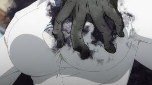 04【エロGIF】見える子ちゃんエロシーンまとめ【一般アニメ】
